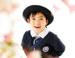 入園入学・卒園卒業記念撮影