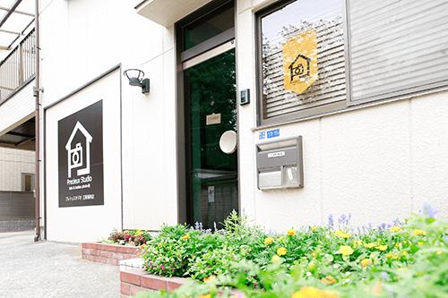 プレシュスタジオ江東南砂店