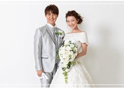 ウェディング衣装 結婚式当日衣装レンタル