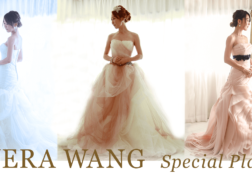 フォトウェディング VERA WANG special plan