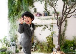 プレシュスタジオ鎌倉鶴岡八幡宮前店撮影