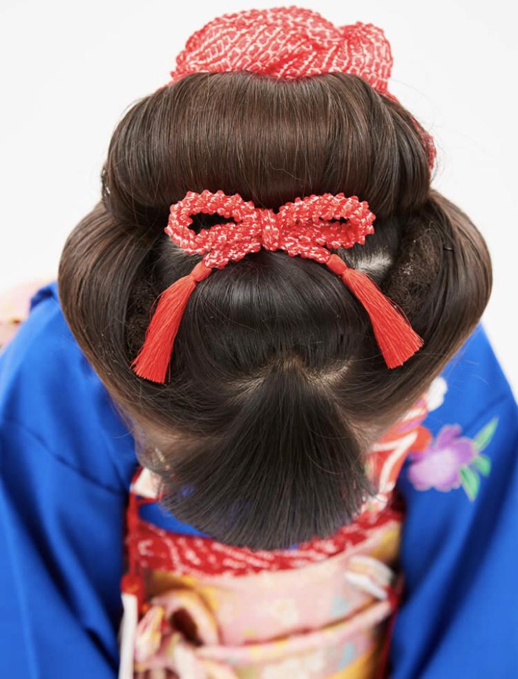 新日本髪5498