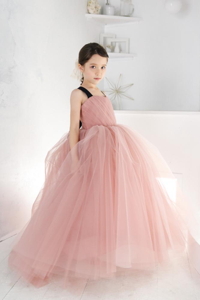 豊洲_新作ドレス